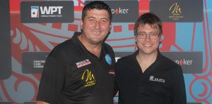 Cover: Mensur Suljovic -- Dartplayer