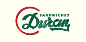 Cover: Duran Sandwiches