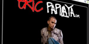 Cover: Eric Papilaya | Musician