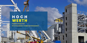 Cover: Hochwerth Project development