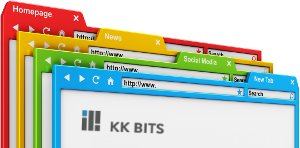 Titelbild: KKBits Mobile Engine