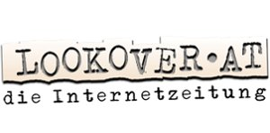 Cover: Lookover – The Internet Newspaper