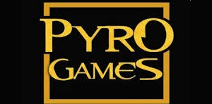 Cover: Pyro Games 2009