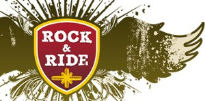 Titelbild: Rock & Ride