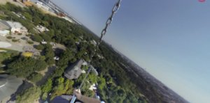 Cover: Virtual tour in the Prater
